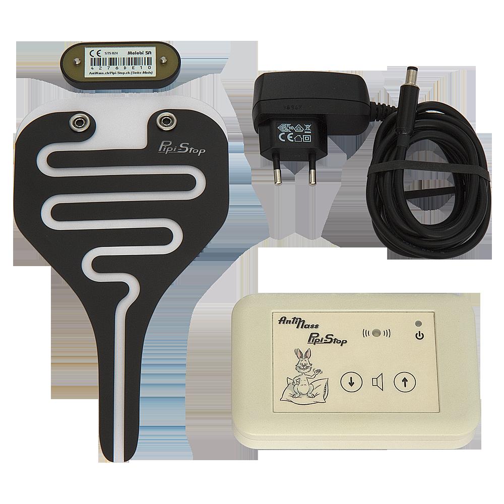 Pipi Stop Wireless Alarm System