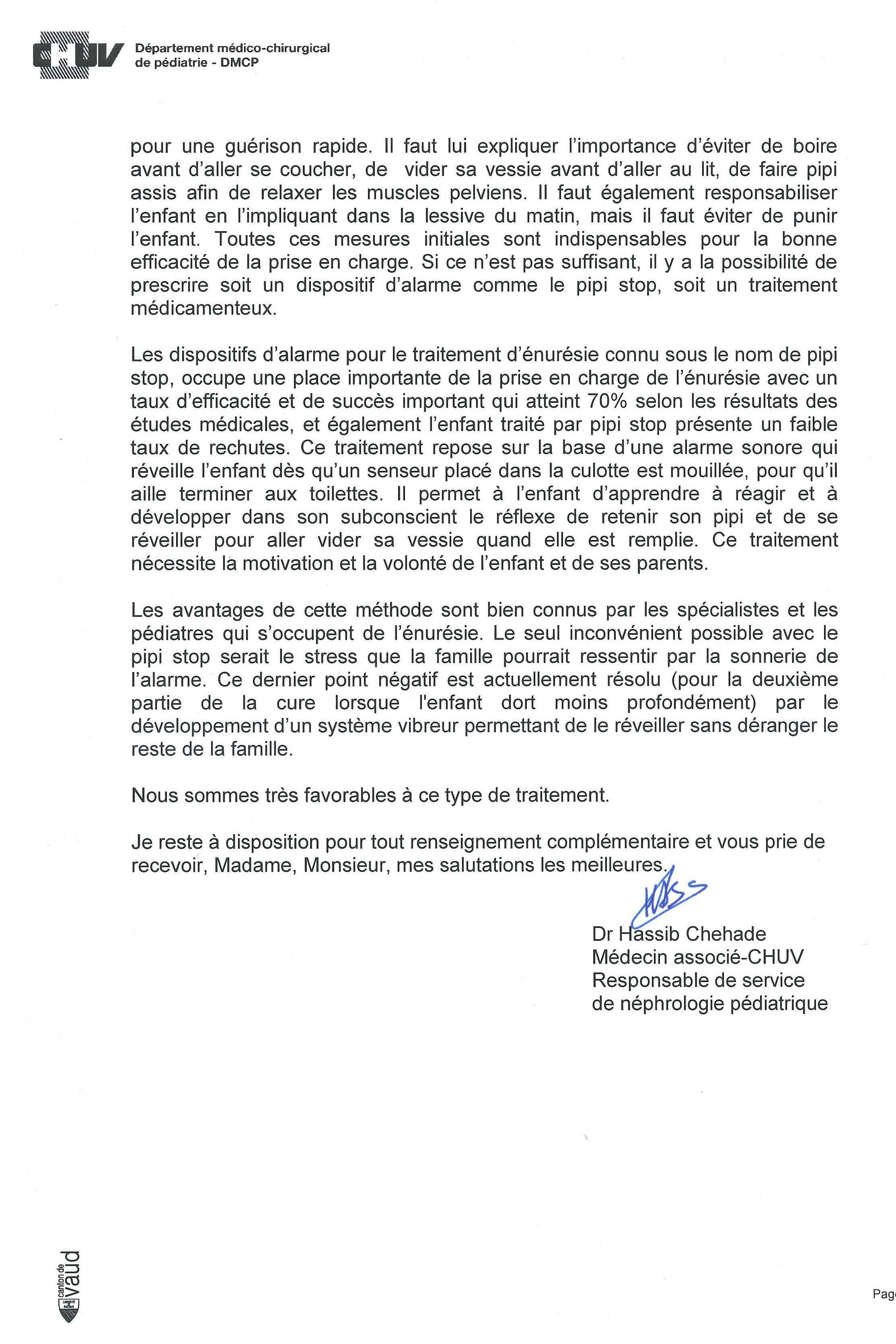 Temoignage_Dr_Chehade_2012_Seite_2